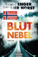 Cover-Bild Blutnebel
