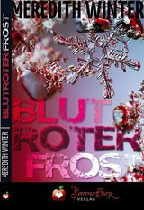 Cover-Bild Blutroter Frost