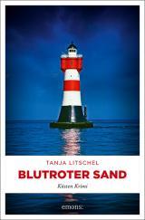 Cover-Bild Blutroter Sand