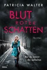 Cover-Bild Blutroter Schatten