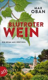 Cover-Bild Blutroter Wein