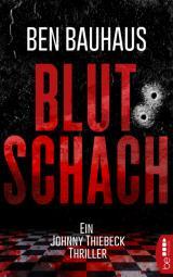 Cover-Bild Blutschach