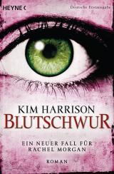 Cover-Bild Blutschwur