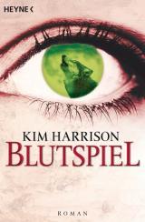 Cover-Bild Blutspiel