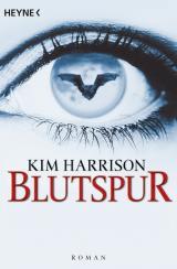 Cover-Bild Blutspur