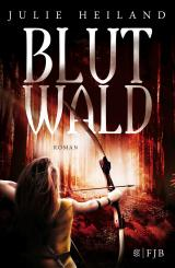 Cover-Bild Blutwald
