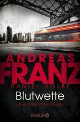 Cover-Bild Blutwette