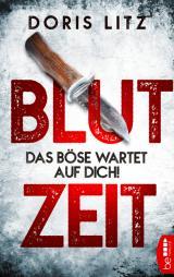 Cover-Bild Blutzeit