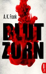 Cover-Bild Blutzorn