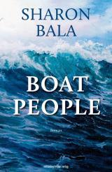 Cover-Bild Boat People
