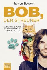 Cover-Bild Bob, der Streuner