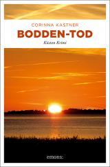 Cover-Bild Bodden-Tod