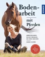 Cover-Bild Bodenarbeit mit Pferden