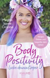 Cover-Bild Body Positivity - Liebe deinen Körper