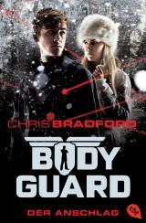 Cover-Bild Bodyguard - Der Anschlag