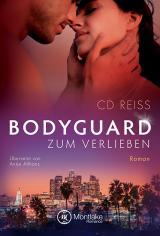 Cover-Bild Bodyguard zum Verlieben