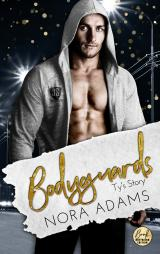 Cover-Bild Bodyguards: Ty's Story