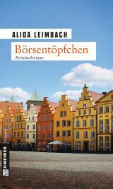 Cover-Bild Börsentöpfchen