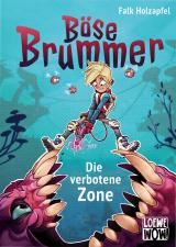 Cover-Bild Böse Brummer - Die verbotene Zone