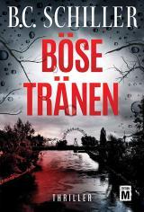 Cover-Bild Böse Tränen