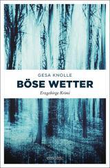 Cover-Bild Böse Wetter
