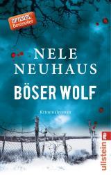 Cover-Bild Böser Wolf