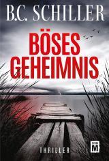 Cover-Bild Böses Geheimnis