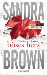 Cover-Bild Böses Herz