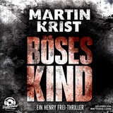 Cover-Bild Böses Kind (Alanna 1)