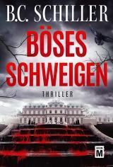 Cover-Bild Böses Schweigen