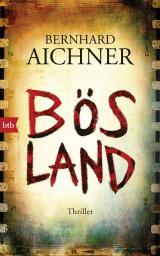 Cover-Bild Bösland