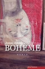 Cover-Bild BOHÈME