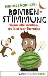 Cover-Bild Bombenstimmung