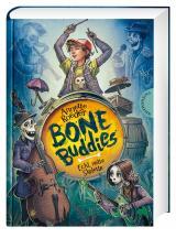 Cover-Bild Bone Buddies