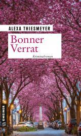 Cover-Bild Bonner Verrat