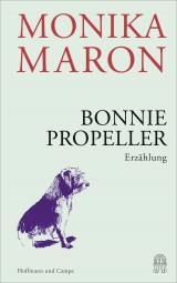 Cover-Bild Bonnie Propeller