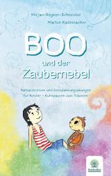 Cover-Bild Boo und der Zaubernebel