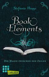 Cover-Bild BookElements 1: Die Magie zwischen den Zeilen
