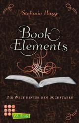 Cover-Bild BookElements 2: Die Welt hinter den Buchstaben