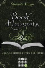 Cover-Bild BookElements 3: Das Geheimnis unter der Tinte