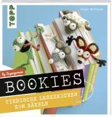 Cover-Bild Bookies. Tierische Lesezeichen zum Häkeln by Supergurumi