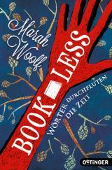 Cover-Bild BookLess 1. Wörter durchfluten die Zeit