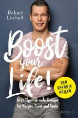 Cover-Bild Boost Your Life!