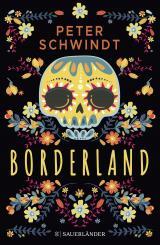 Cover-Bild Borderland