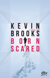 Cover-Bild Born Scared
