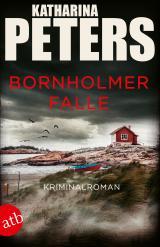 Cover-Bild Bornholmer Falle
