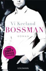Cover-Bild Bossman