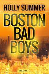 Cover-Bild Boston Bad Boys (Sammelband)
