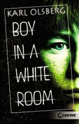 Cover-Bild Boy in a White Room