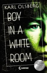 Cover-Bild Boy in a White Room